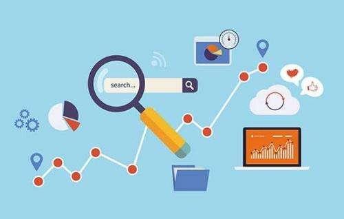 企业网站提高关键词排名的要点