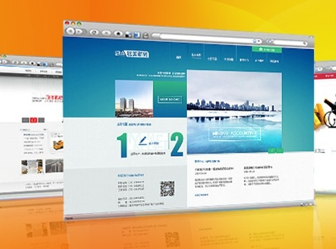 高品质的营销网站是引网站流量的关键因素