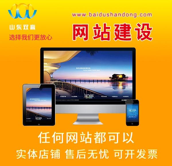 淄博网站仿站
