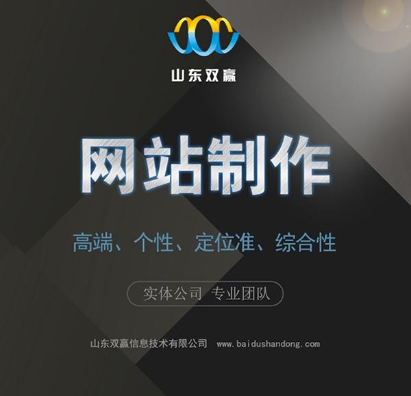 山东网站仿制
